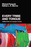 Every Tribe and Tongue eBook