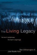 The Living Legacy eBook