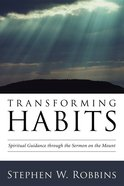 Transforming Habits eBook