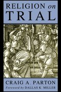 Religion on Trial eBook