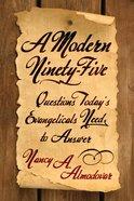 A Modern Ninety-Five eBook