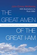 The Great Amen of the Great I-Am eBook