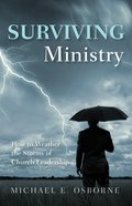 Surviving Ministry eBook