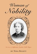 Woman of Nobility eBook
