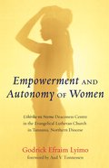 Empowerment and Autonomy of Women eBook