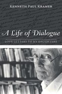 A Life of Dialogue eBook