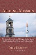 Abiding Mission eBook