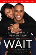 The Wait eBook
