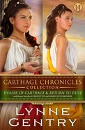 Tcc: Carthage Chronicles Collection eBook
