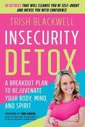 Insecurity Detox eBook