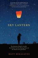 Sky Lantern eBook