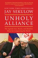 Unholy Alliance eBook