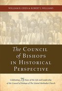 The Council of Bishops in Historical Perspective eBook