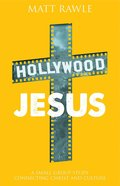 Hollywood Jesus (Pop In Culture Series) eBook