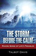 The Storm Before the Calm eBook