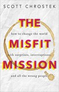 The Misfit Mission eBook