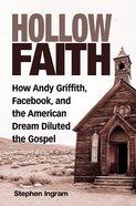 Hollow Faith eBook