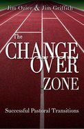 The Changeover Zone eBook