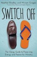 Switch Off eBook