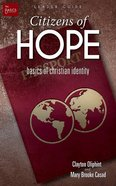 Citizens of Hope Leader Guide eBook