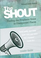 The Shout Leader Guide eBook