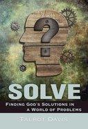 Solve eBook