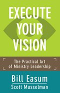 Execute Your Vision eBook