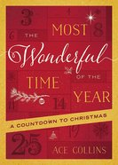 The Most Wonderful Time of the Year eBook