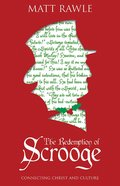 The Redemption of Scrooge eBook