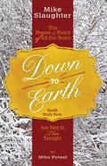 Down to Earth Youth Study Book eBook