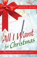 All I Want For Christmas [Large Print] eBook