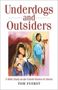 Underdogs and Outsiders [Large Print] eBook