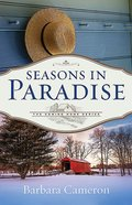 Seasons in Paradise (#2 in The Coming Home Series)