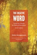 The Creative Word eBook