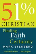 51% Christianity eBook