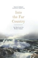 Into the Far Country eBook