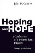Hoping Against Hope eBook