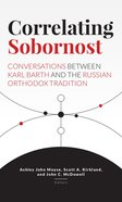 Correlating Sobornost eBook