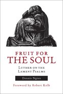 Fruit For the Soul eBook