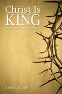 Christ is King eBook