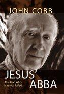 Jesus' Abba eBook
