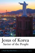 Jesus of Korea eBook