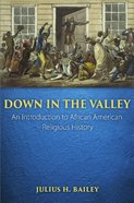 Down in the Valley eBook