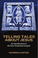 Telling Tales About Jesus eBook