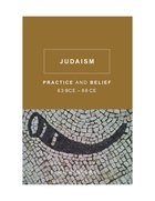 Judaism eBook