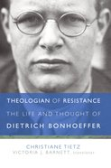 Theologian of Resistance eBook