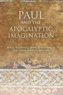 Paul and the Apocalyptic Imagination eBook