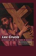 Lex Crucis eBook