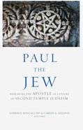 Paul the Jew eBook