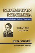 Redemption Redeemed eBook